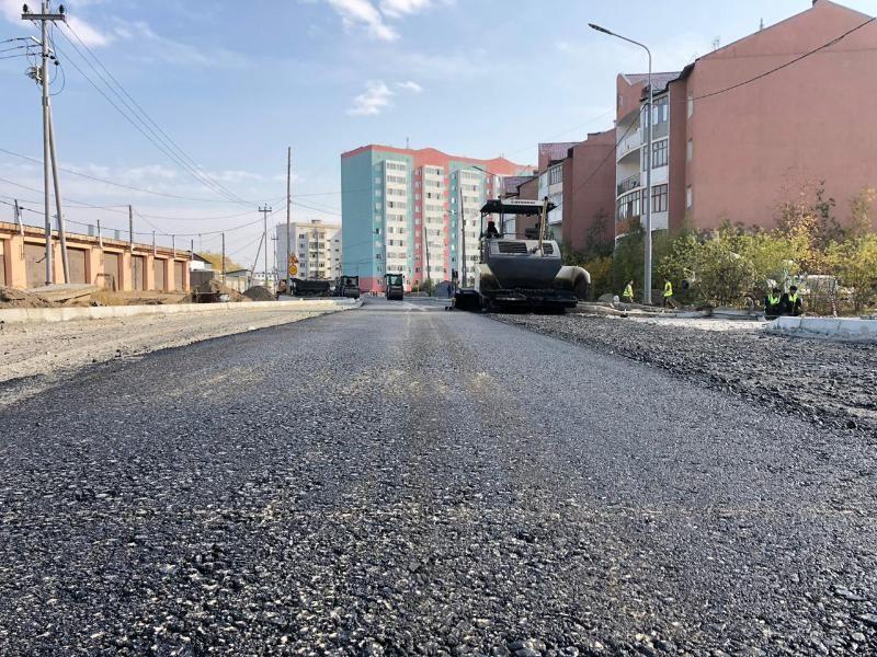 Какие дороги отремонтировали