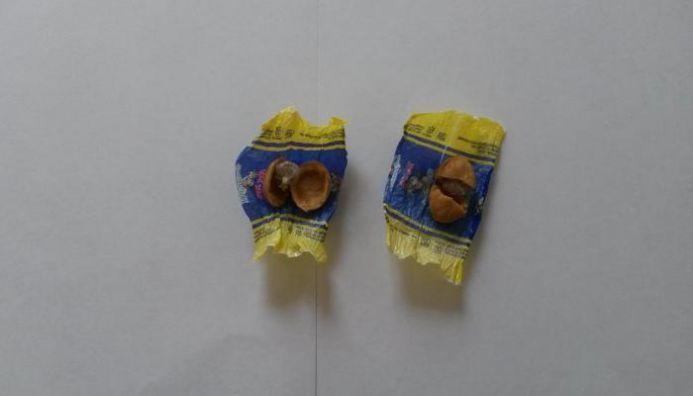 Осторожно, наркотические конфеты!