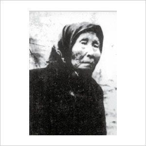 Памятник матери силами горожан