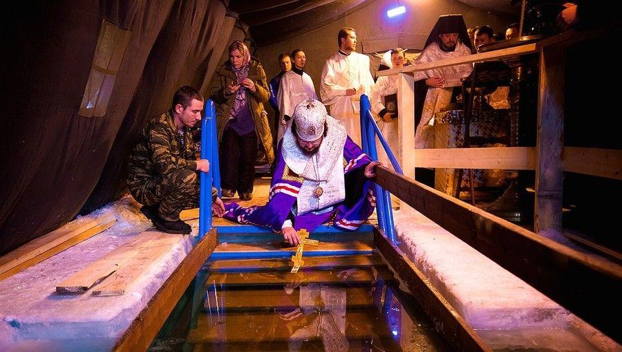 В Якутске крещенских купаний не будет