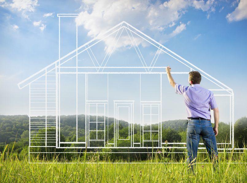 Строительство дома: считаем расходы