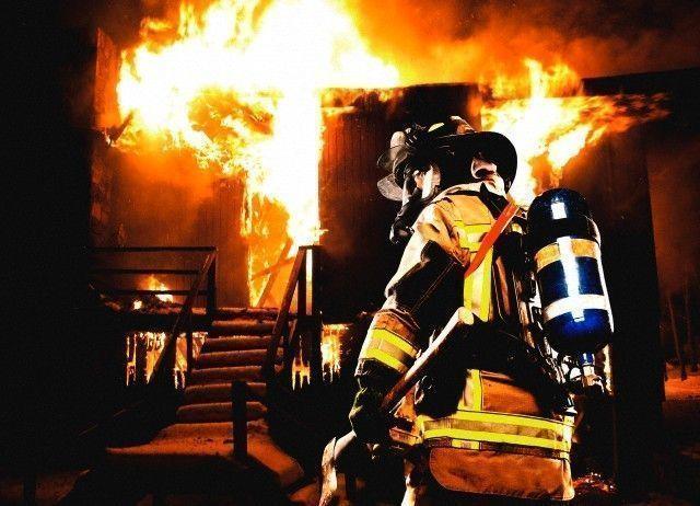 Сомнительные услуги в области пожарной безопасности