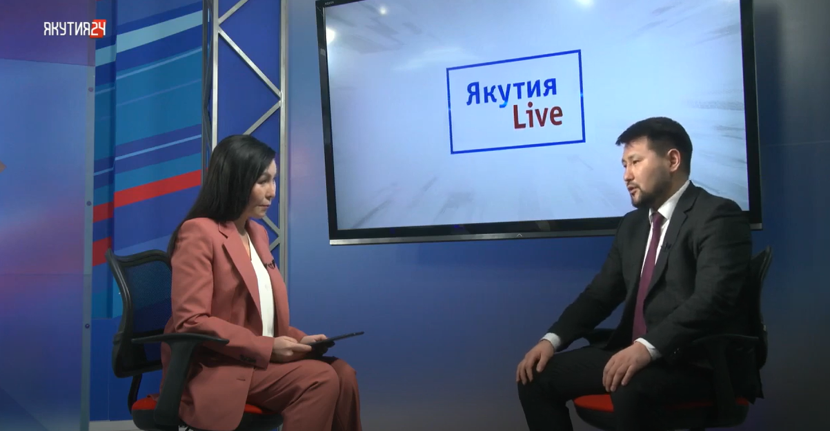 Евгений Григорьев участвовал в прямом эфире. Видео