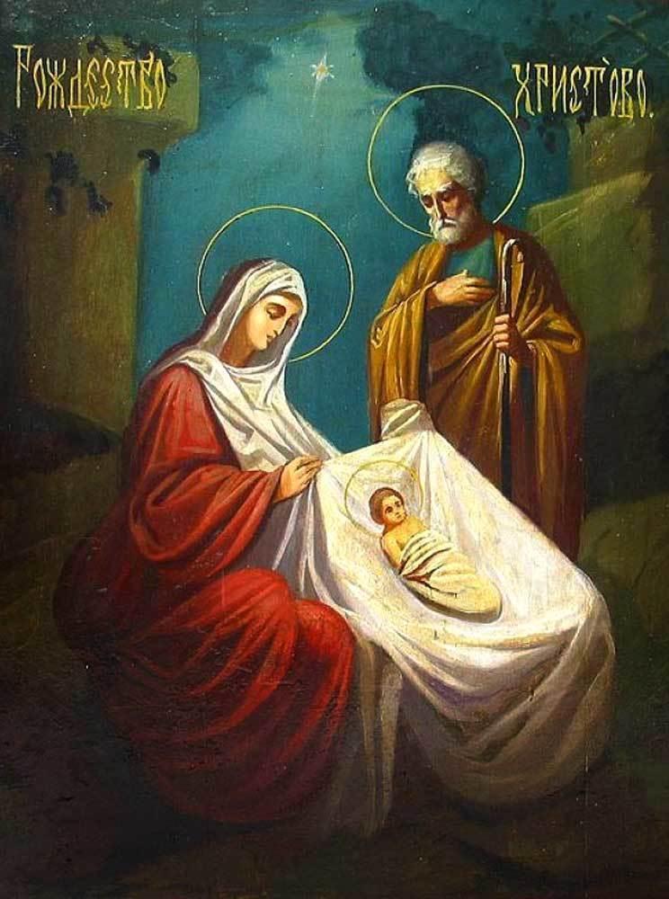 Рождественский пост - очищение сердца, души и тела