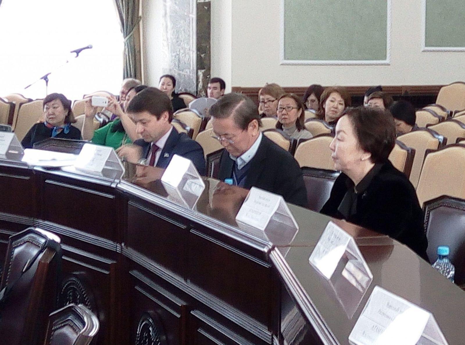 В школах Якутска не хватает места для первоклассников