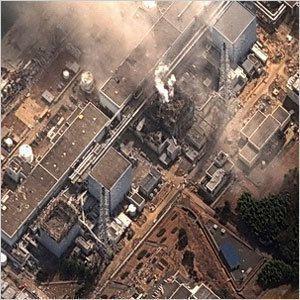 Японская катастрофа. Что грозит Якутии?