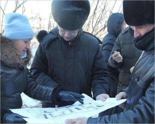 Айсен Николаев определил места строительства социальных объектов