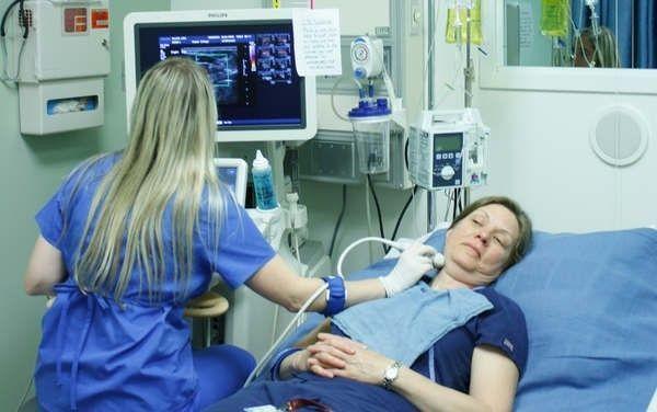 Способы и виды диагностики сосудов тела
