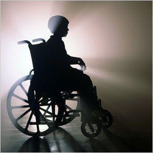Почему нет садиков для детей-инвалидов?