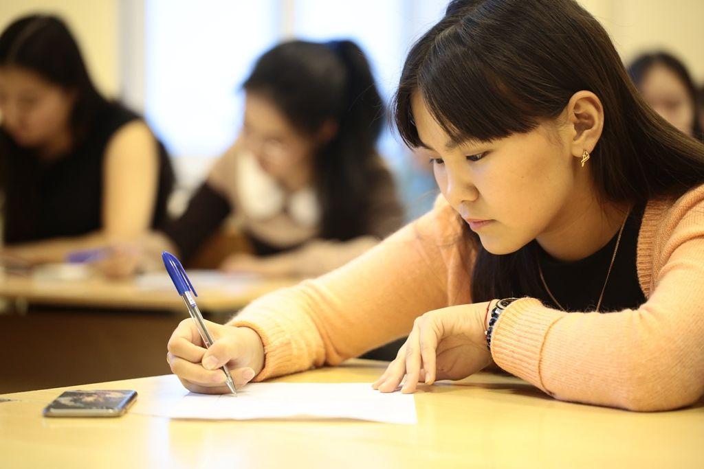 Экзамен по устной речи: еще один стресс для школьников?