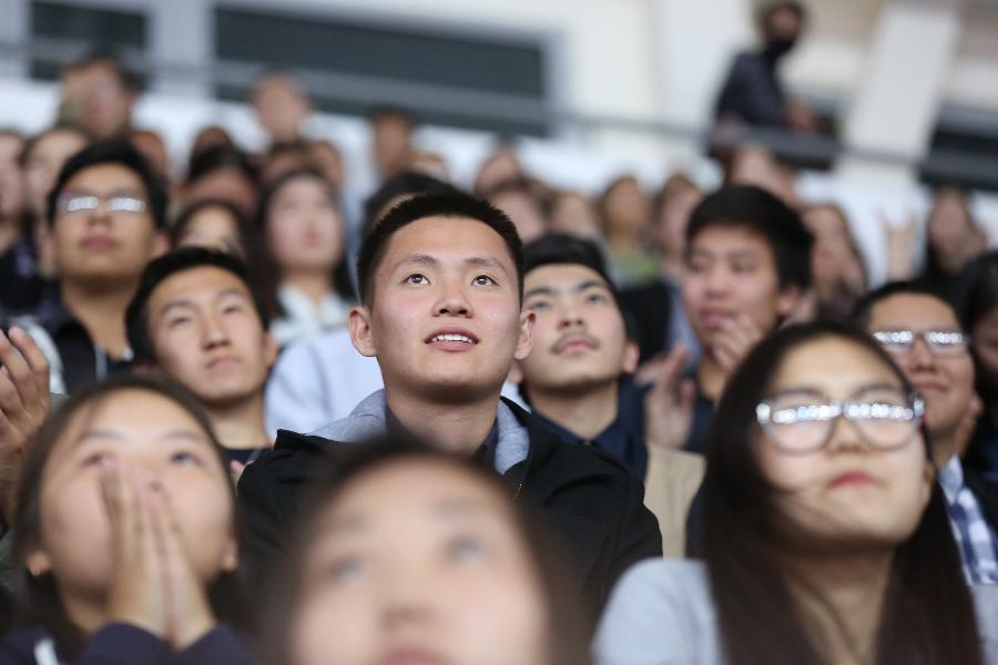 СВФУ: трудовой стаж будущим горнякам засчитывается во время студенчества
