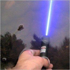 Защита от лазера
