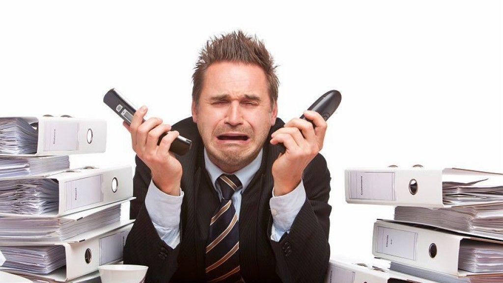 О чем плачет предприниматель