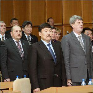 Палата №2. Депутаты Ил Тумэна приняли в первом чтении закон об общественной палате РС (Я)