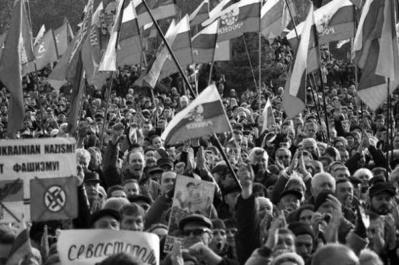 Какой «Майдан» готовят России?
