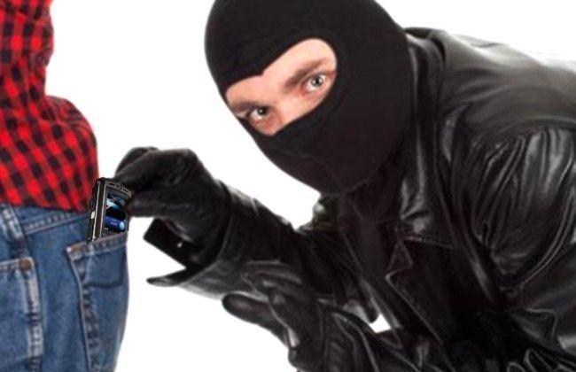 Как уберечь телефон от кражи, потери или вернуть его