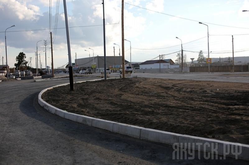 В 2021 году в столице отремонтируют и построят  46 километров дорог