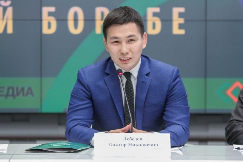 Защита Виктора Лебедева пыталась освободить его от участия в суде