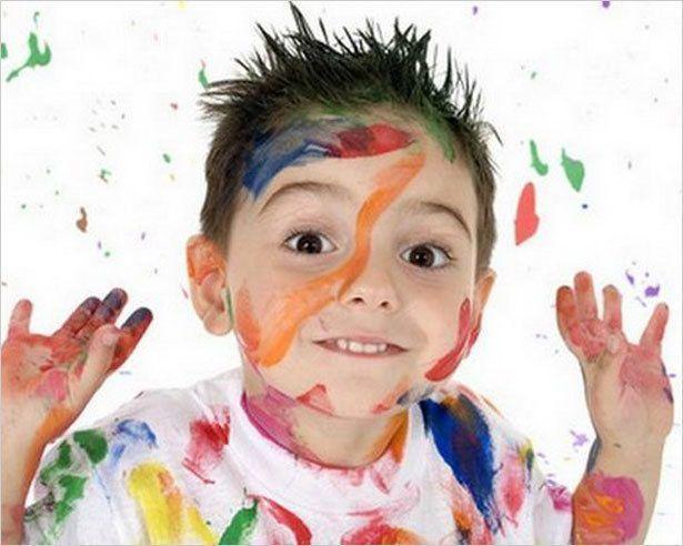 Как развить  таланты ребенка