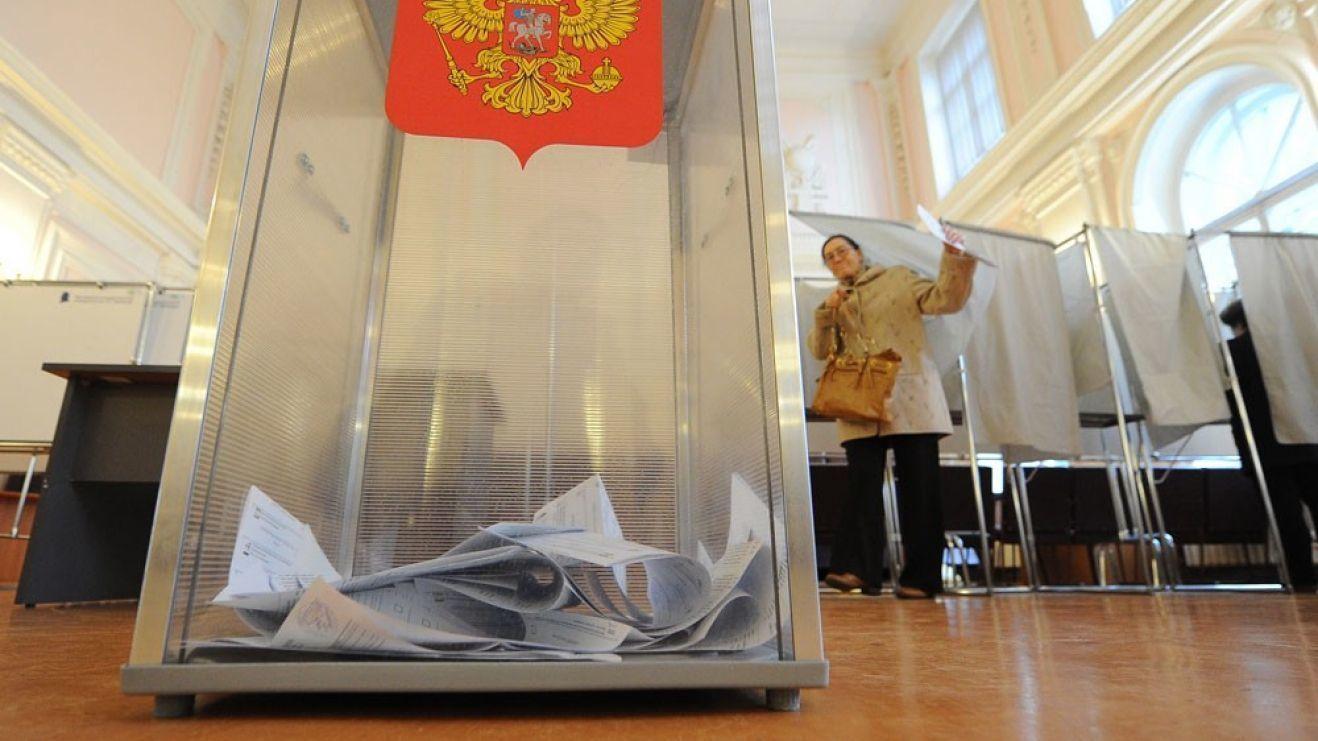 Народ проголосовал за стабильность