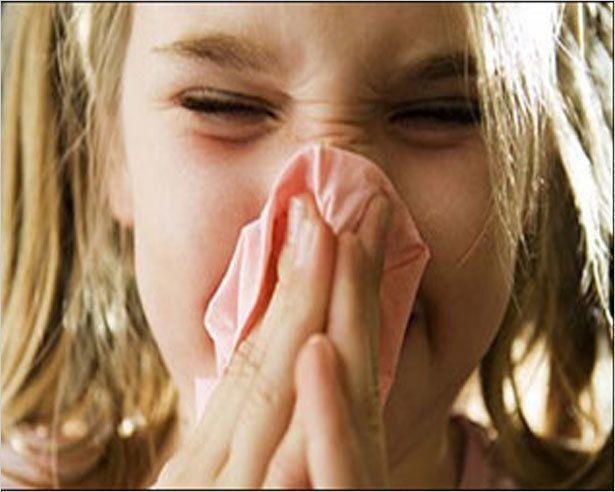 Чем болеют современные дети