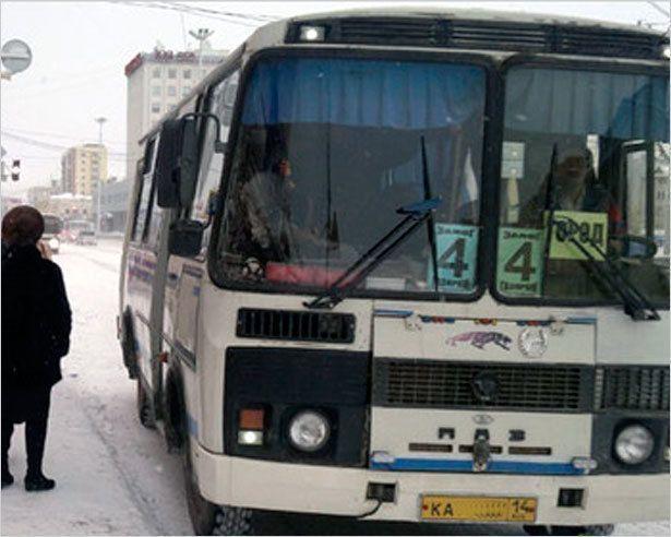 Когда автобусы станут безопасными?