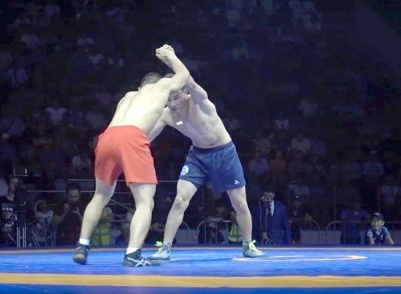 Кубок Азии  остался в Якутии