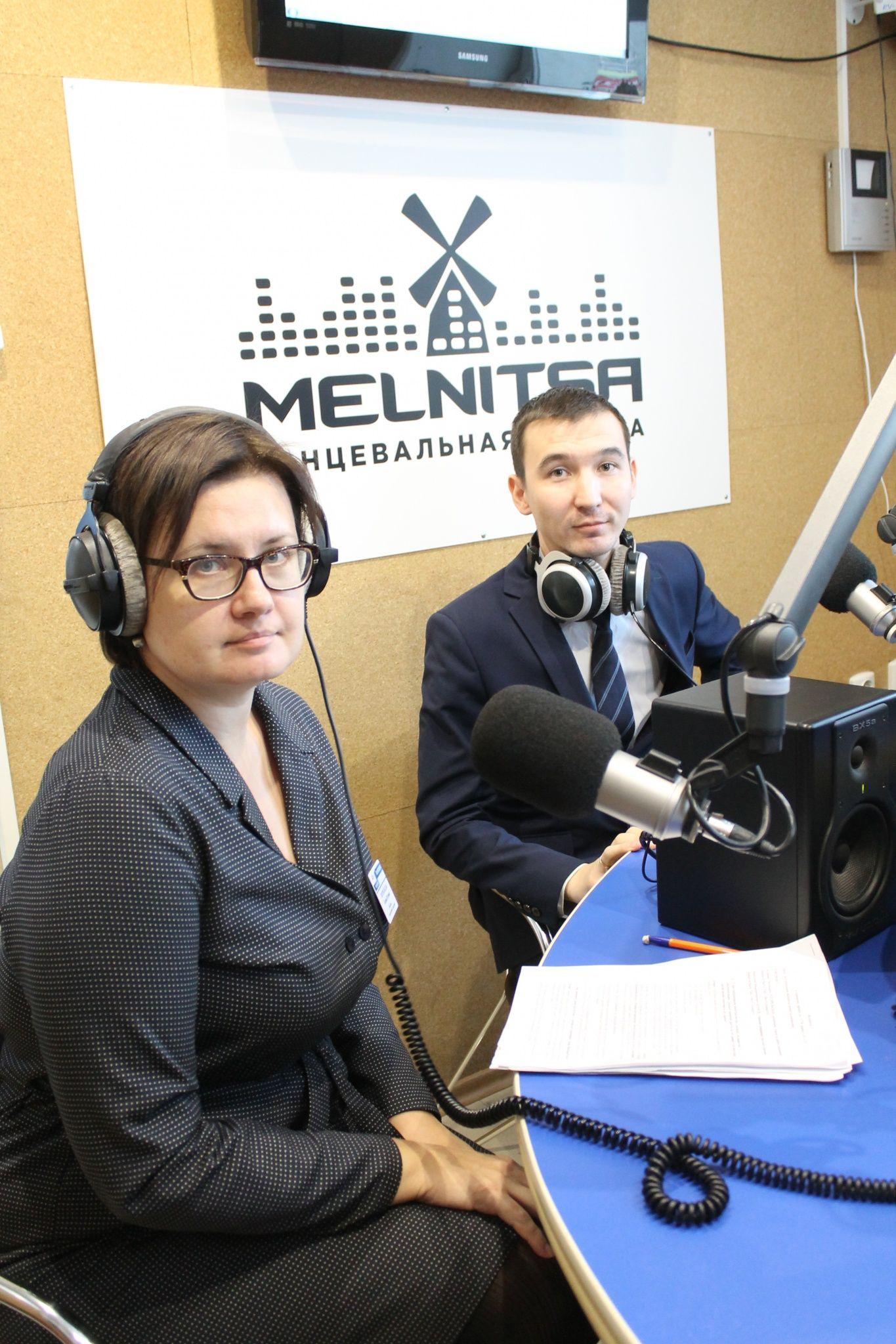 Энерголикбез-2016: Энергетики ответили на вопросы потребителей в прямом радиоэфире