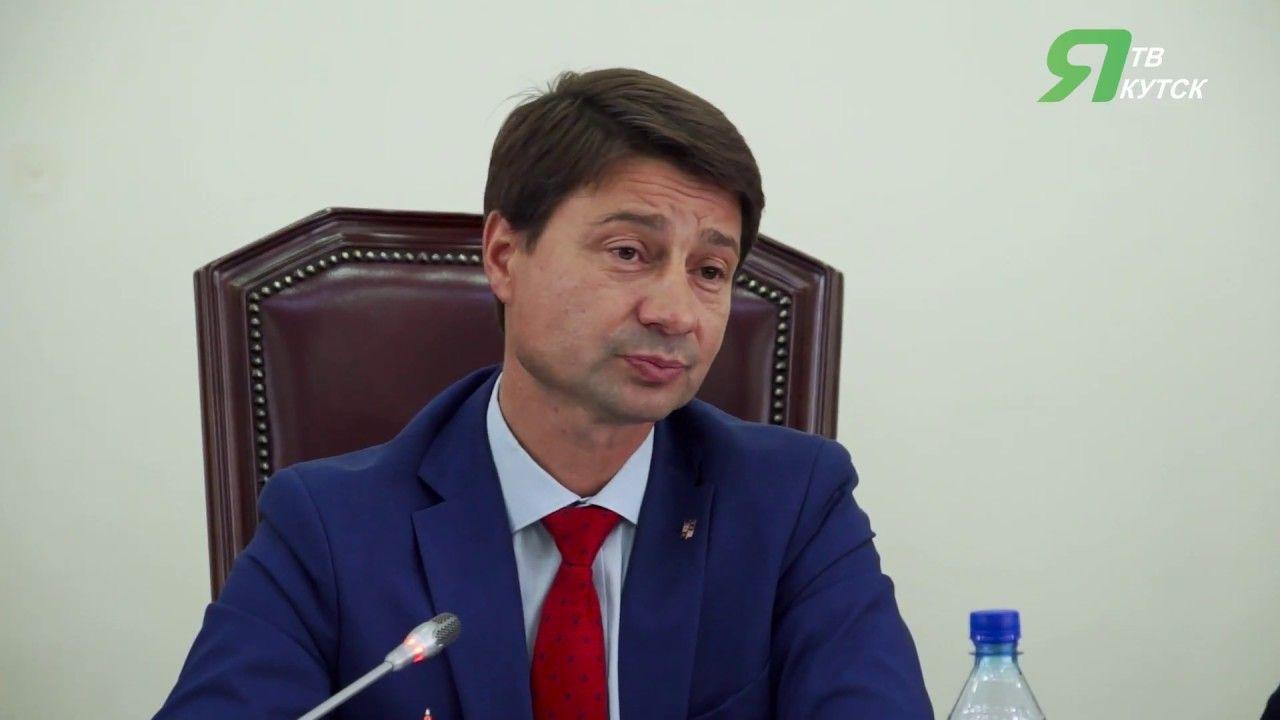 Владимир Федоров заявил о переговорах с несколькими партиями для участия в выборах мэра Якутска