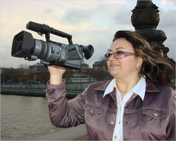 Марина ПЕТРОВА:  «Смотреть  на мир  глазами  ребенка»