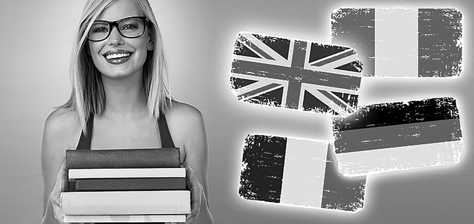 Как стать полиглотом бесплатно?