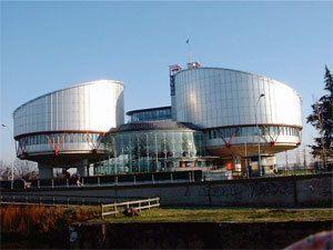 За квартирой - в европейский суд