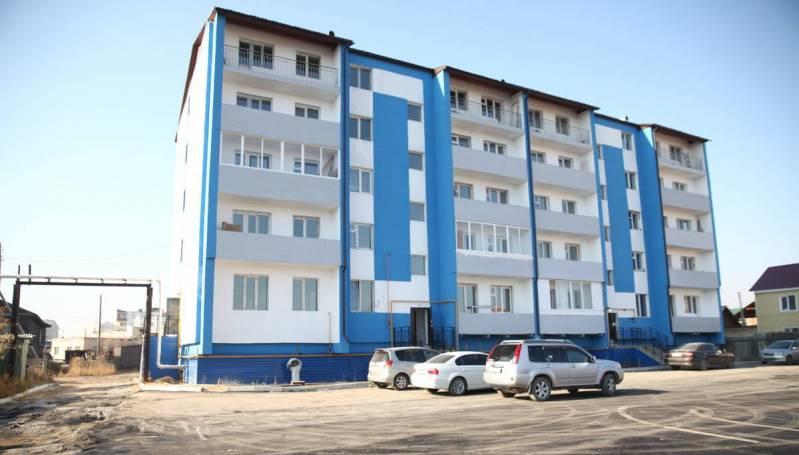 В декабре заканчивается прием заявлений по «двойным продажам» квартир в Якутске