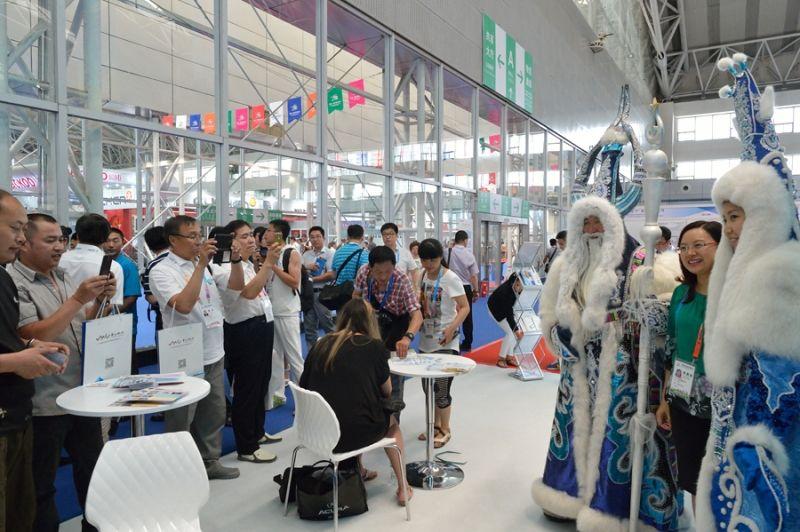 Китай вложится в Якутск