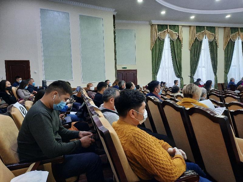 Депутаты якутской гордумы:  Жаловаться  на бюджет не стоит