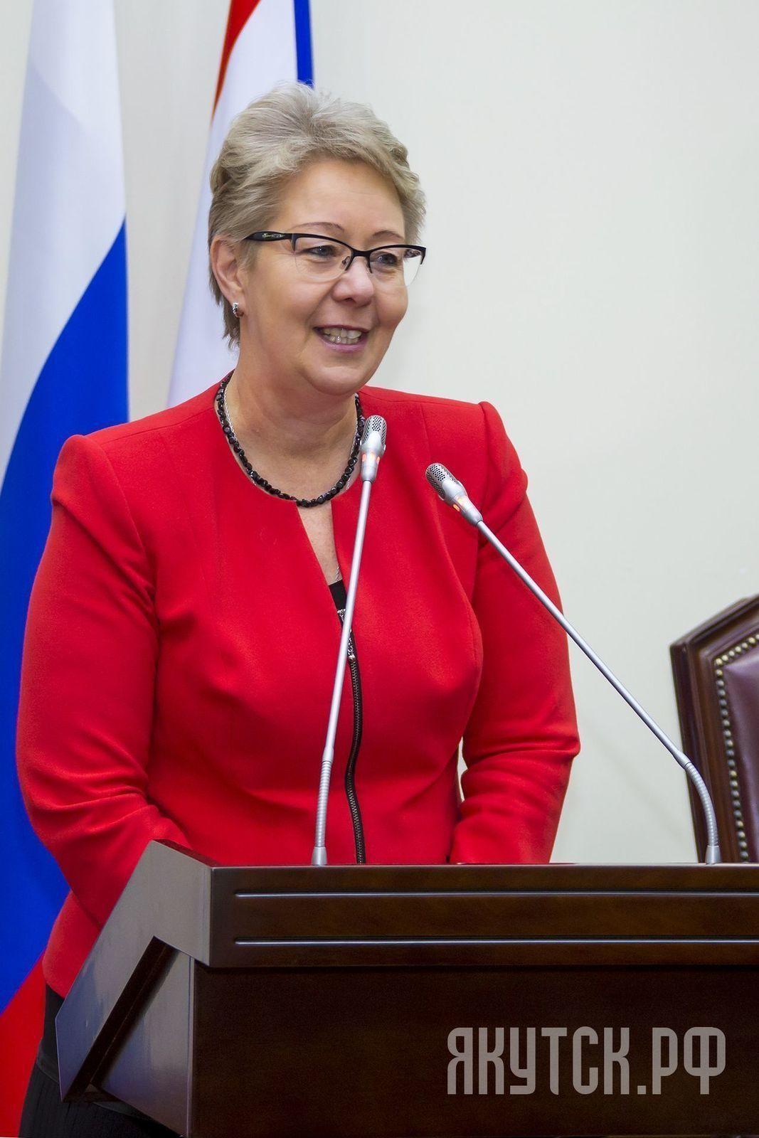 Евдокия Евсикова о социальных проблемах столицы
