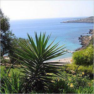 Заочный экскурс на Кипр - реально!