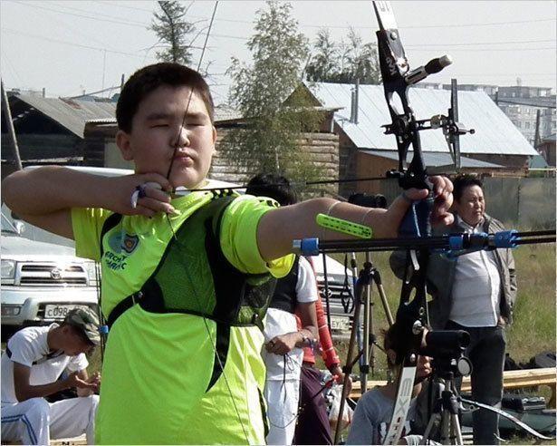 Триумф юных Робин Гудов