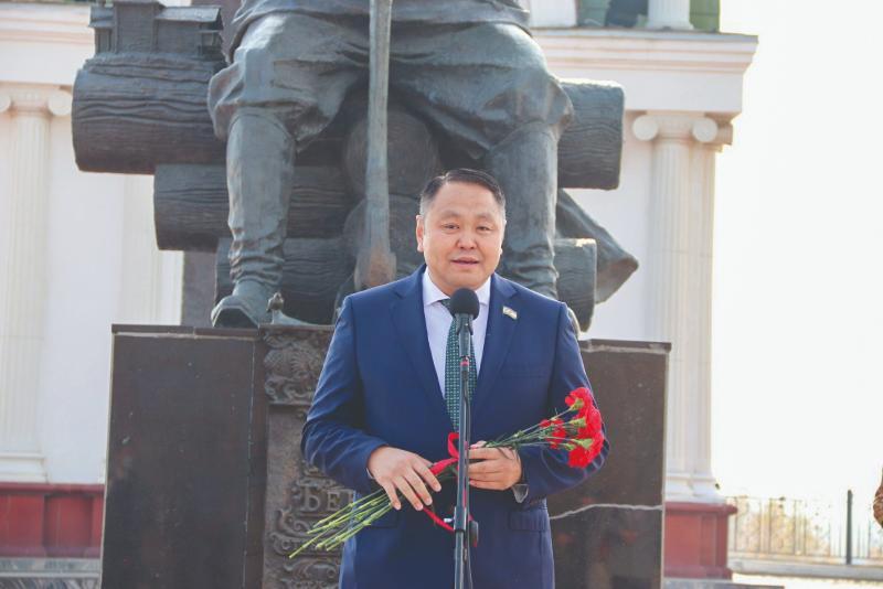 Славный город Якутск: от казака Бекетова до заоблачных высот