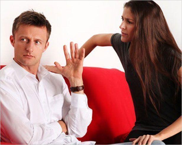 Не пара? Брак трещит по швам. Спасать ли семью?