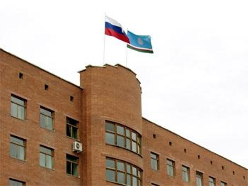 Гордума и Ил Тумэн обсудили вопросы развития Якутска