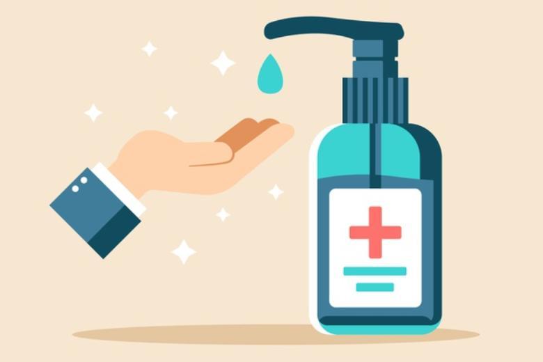 Как выбрать антисептик?