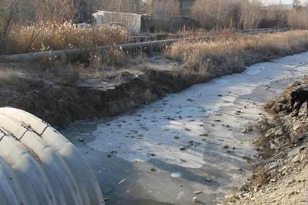 Проточность Горканала будет восстановлена в течение двух лет