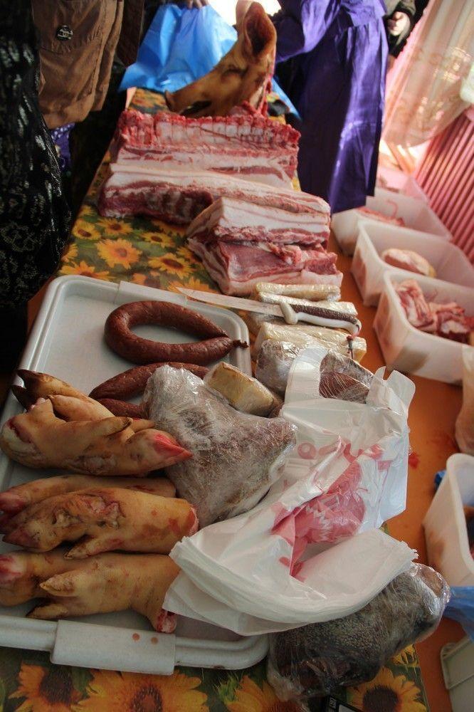 В Якутске отметили День сельского хозяйства