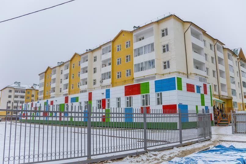 В 17 квартале появится новый детский сад