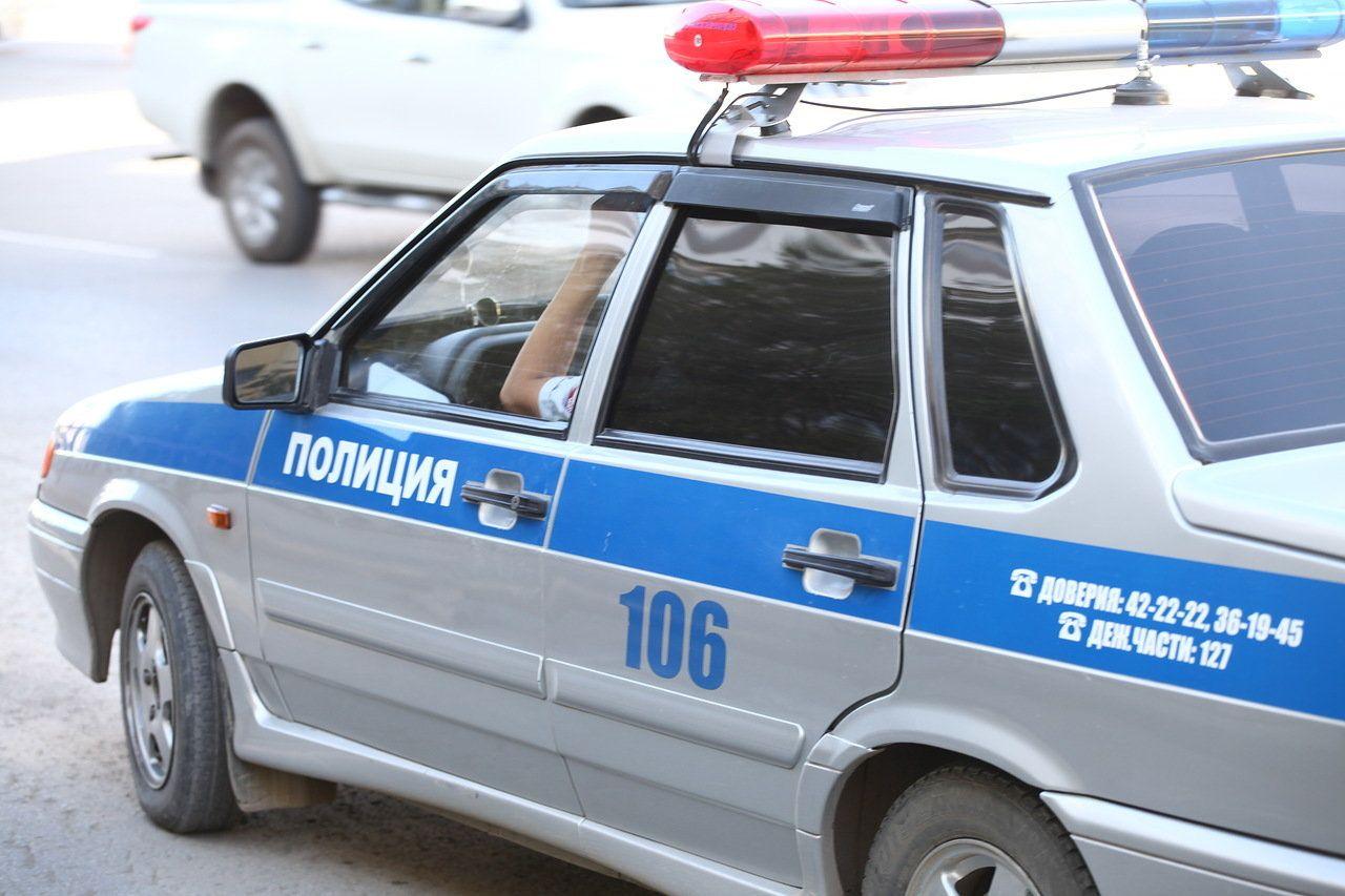 За неделю в Якутске выявлено 30 нетрезвых водителей