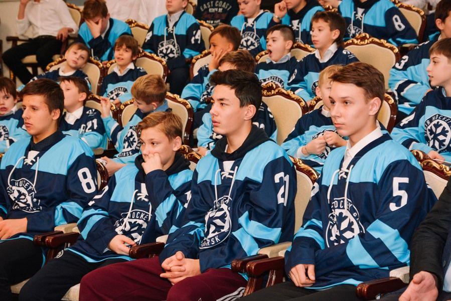 В зимних играх «Дети Азии» примут участие около тысячи спортсменов