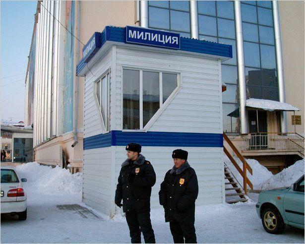 Правопорядок в Якутске: цифры и факты