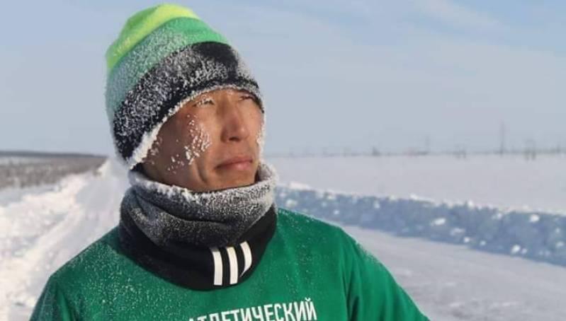 В Оймяконе стартовал международный пробег «Полюс Холода»