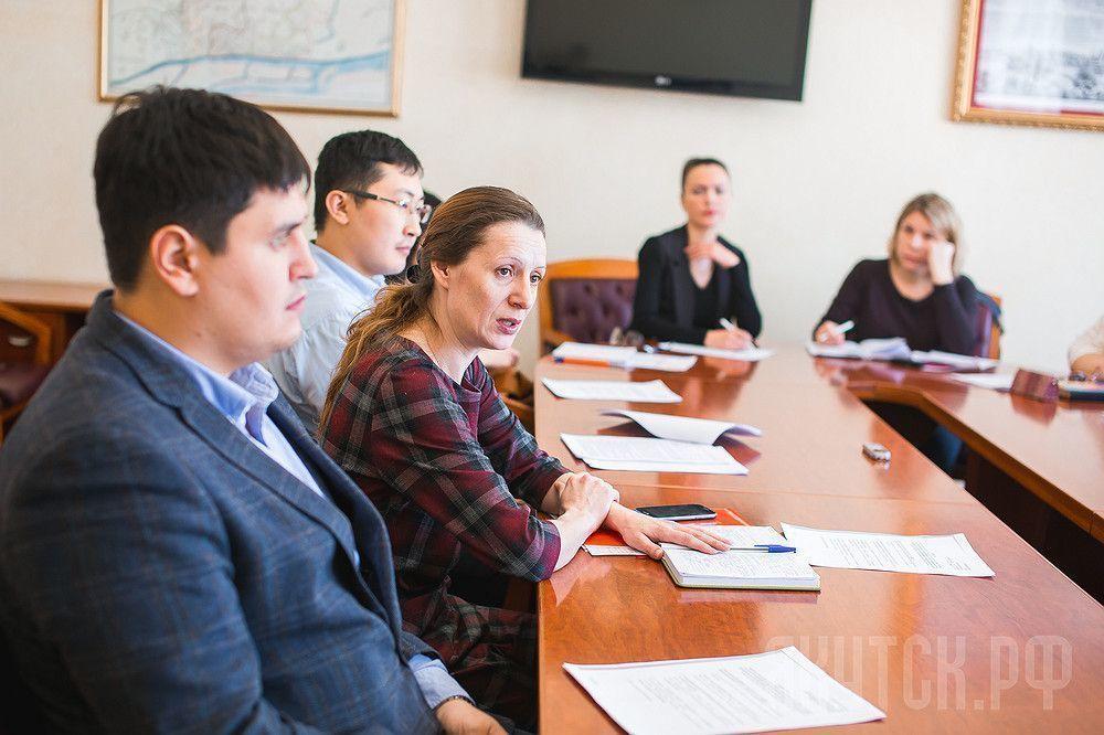 Зоозащитники встретились с Айсеном Николаевым